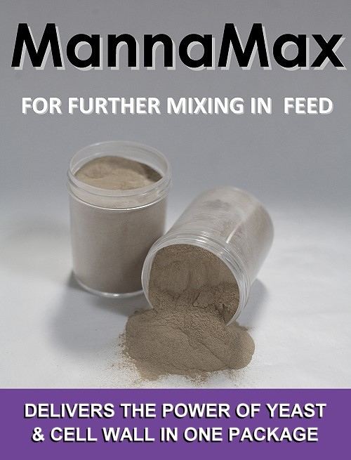 Feed Sources - MannaMax Product Image