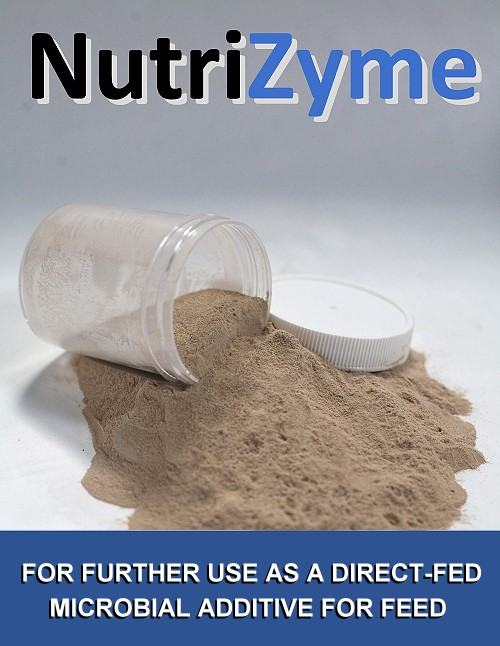 Feed Sources - NutriZyme Product Image