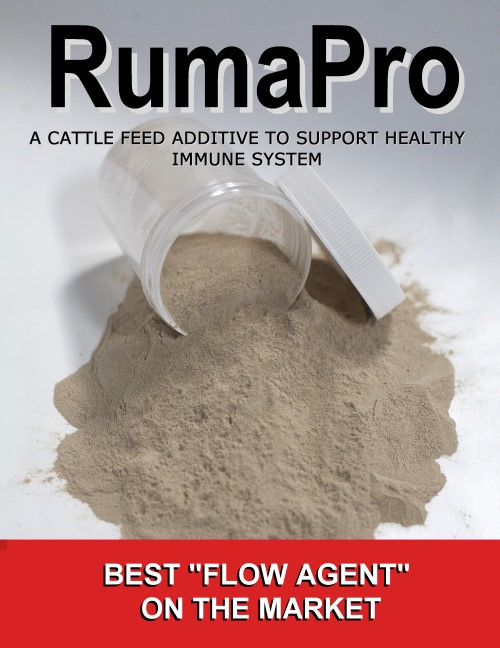 Feed Sources - RumaPro Product Image